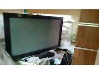 TV- Samsung 42inch Lcd tv-delivered