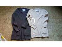 X2 jumpers size 10