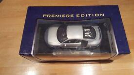 1:18 Audi R8 Model car
