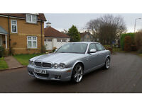 2007 57 JAGUAR XJ 2.7 SOVEREIGN V6 4d AUTO 204 BHP *PART EX WELCOME*FINANCE AVAILABLE*WARRANTY*