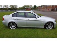 06 Plate BMW 3 SERIES 2.0 318i ES 4 Door Saloon..
