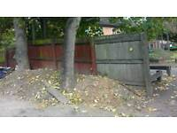 Top soil free for collection available in Basford easy access to load