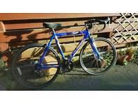 Vitesse Road Bike, 21 Speed Shimano, Barely Used