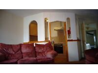 Weston-s-Mare, furnished 1 bedroom flat