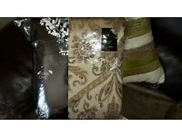168 x228cm curtains brand new