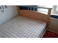 Duble bed for £30