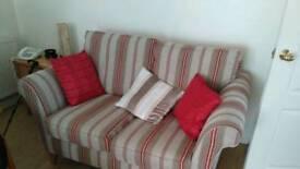 John Lewis Two Seater Sofa