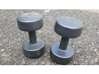 3kg Olympian weights
