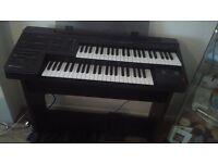 Yamaha Electone EL-7 Keyboard