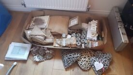 Various Wedding Items for sale - good condition