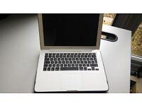 13 inch macbook vgc warranty