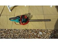 BOSCH AHS 60~26cm Corded Hedge Trimmer. 600W