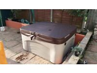 Freeflow Cascina 4 seater Hottub