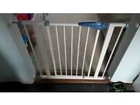 2x Stair Gates
