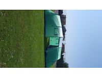 8 man tent for sale .