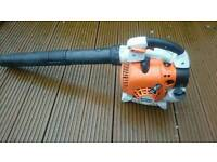 Stihl bg86c leaf blower 2014r model
