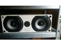 Monitor audio baby centre speaker
