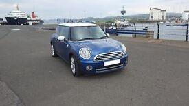 Excellent Mini Cooper 1.6 Diesel