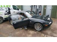 Mk1 mx5 breaking for parts