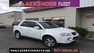 2006 Saturn VUE V6 Automatic CLEAN CAR PROOF