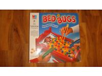 BedBugs Game, excellent condition, £4.00 ono