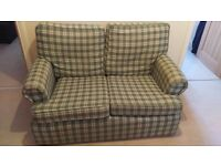 Second hand sofa - 2 person - pick up only