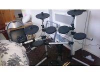 pro session dd4050 electric drum kit
