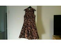 Dress size 10 worn once