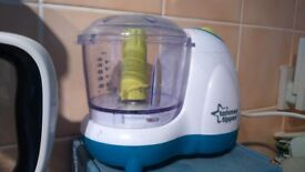 Tommy Tippee Baby Food Blender