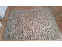 Kelaty Rug - 100% Pure New Zealand Wool   Reduced to £60.00 ((( BARGAIN Offers Welcomed )))