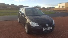Volkswagen Polo 1.4 Tdi, 1Owner,Full Service History,£30 Road Tax,Low milage