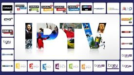 IPTV - 100% GUARANTEED SERVICE OR YOUR MONEY BACK