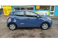 2014 HYUNDAI I10 . ONLY DONE 33000 MILES