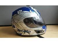 Syko Motorbike Helmet