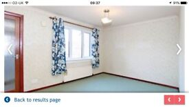 2 BED FLAT TO RENT AB15