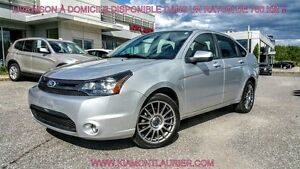 2010 Ford Focus SES MAGS,BANCS CHAUFFANTS