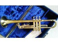 T1 Trumpet