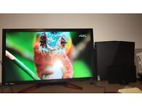 Acer Predator XB271Hbmiprz 27in 16:9 G-Sync Gaming Monitor