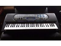 Casio CTK-571 Electronic Keyboard