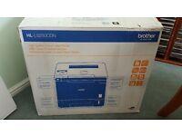 Brother Colour Laser printer HL-L8250 CDW in box unused