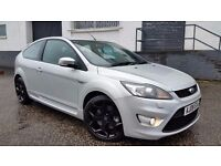 Ford Focus 2.5 SIV ST-2 3dr - Full Service History