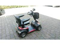 ENVOY Mobility Scooter