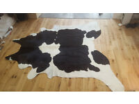 Sheepskin, Reindeer and Cow Hide Rugs - Brand new. Great Prices.