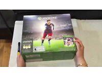 XBox One + FIFA 16