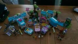 Job lot lego friends