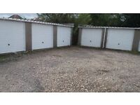 ** Available Now** Garages available at Stapehill Crescent, Wimborne, BH21 2ED