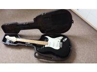 Electric Guitar - Stratocaster & Case