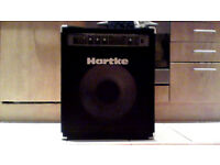 Hartke A100 Bass Amplifier