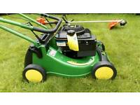 John Deree Lawnmower and others