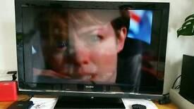 Sony Bravia KDL40W5500 1080p HD Tv